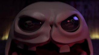 Trailer und Release-Datum zu Binding of Isaac Afterbirth!