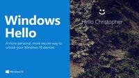 Windows 10 Mobile: Fingerabdruckscanner bald mit Windows Hello nutzbar