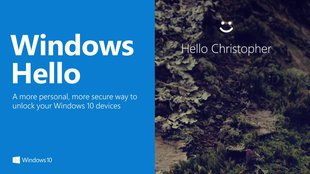 Windows 10 Mobile: Fingerabdruckscanner bald mit Windows Hello nutzbar