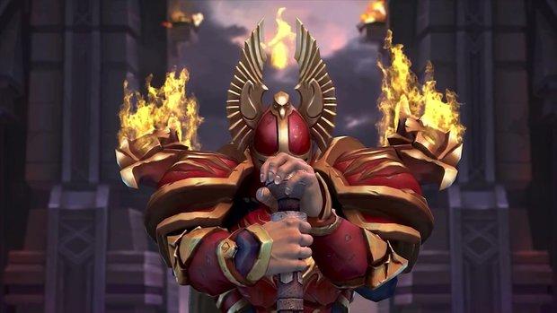 Order & Chaos 2: Neues MMO im WoW-Stil für Android und iOS veröffentlicht