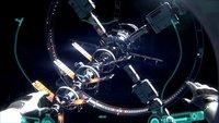 ADR1FT: Seht euch den neuen Trailer zum Weltraumabenteuer an