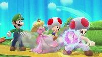 Super Smash Bros.: Mit Cloud und einem speziellen Broadcast