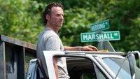 The Walking Dead Staffel 6: Trailer zur ersten Folge veröffentlicht