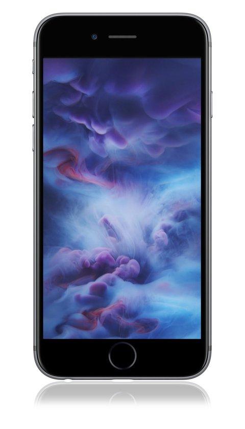 Iphone 6s Wallpaper Zum Download Diese Gibt S Nicht In Ios 9
