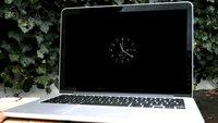 Apple Watch Screensaver für den Mac: Version 2.0 mit mehr Zifferblätter und Retina-Grafik
