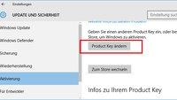 Windows 10: Von Home auf Pro wechseln – so geht's (auch bei OEM-Versionen)