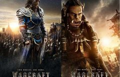 Warcraft Film: Seht hier...