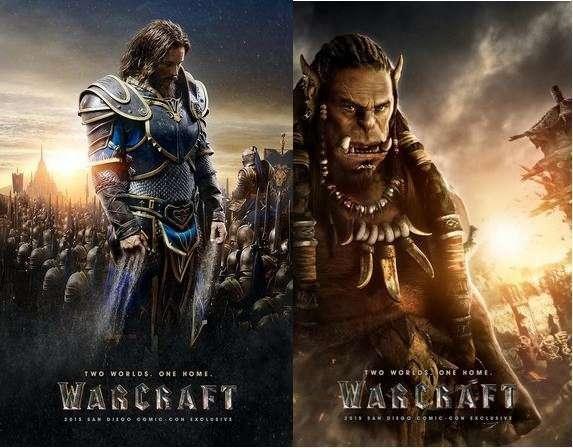 Warcraft Film: Neues Videomaterial aufgetaucht!