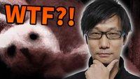 Konami untersagt Hideo Kojima die Teilnahme an den Game Awards 2015!