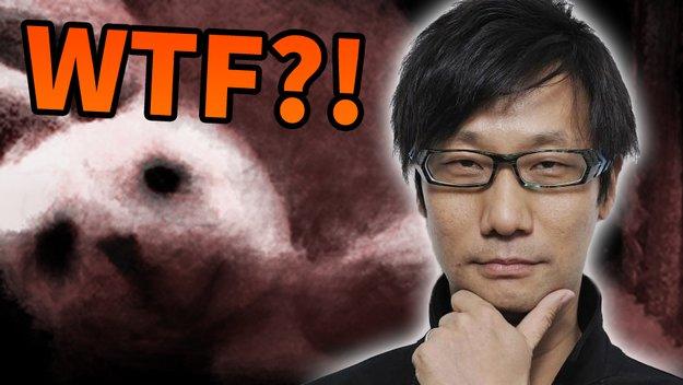 Gerücht: Enthüllt Hideo Kojimas neues Spiel den Namen der Nintendo NX Konsole?