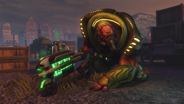 XCOM Enemy Unknown: Dieses Wochenende kostenfrei spielen!