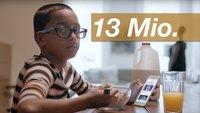 iPhone 6s: Rekordverkäufe, jedoch nicht mit bestem Wachstumswert
