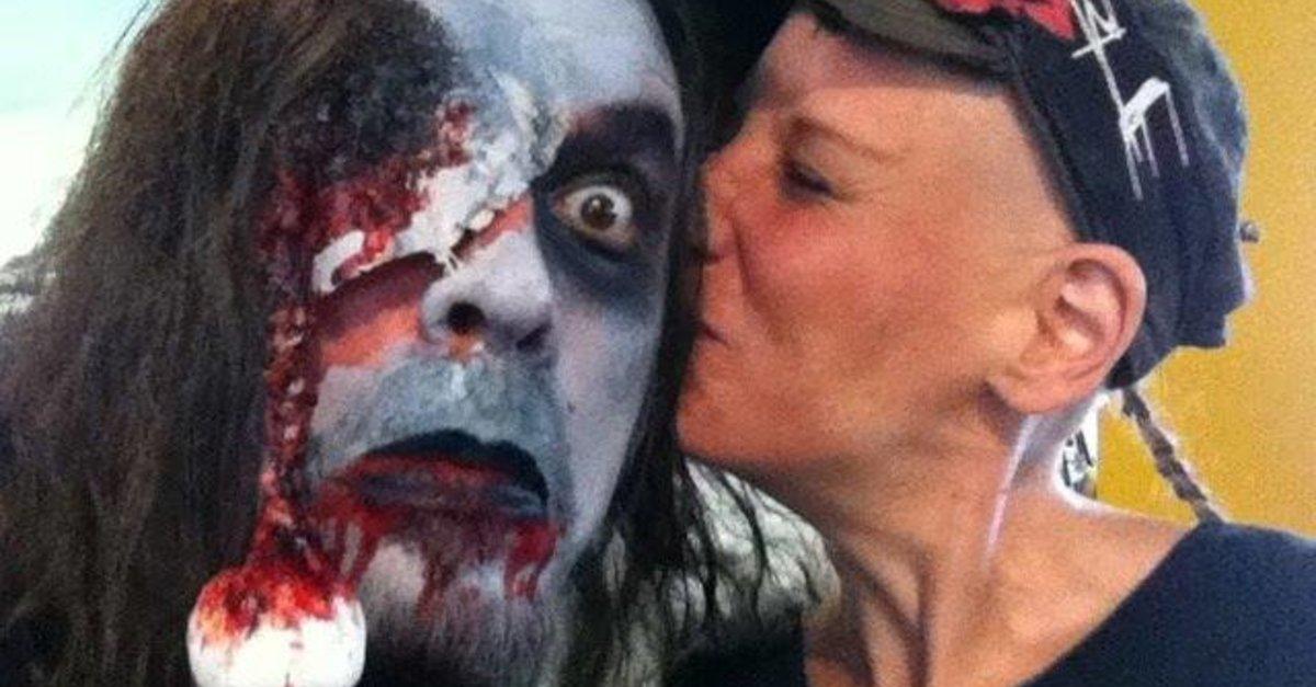 Zombie Schminken Horror Ohne Horrende Kosten Kostum Tipps Top