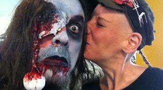 Zombie schminken: Ultimativer Horror ohne horrende Kosten - Tipps & Top-Tutorials
