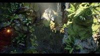 So sieht Zoras Reich aus Ocarina of Time in der Unreal Engine 4 aus