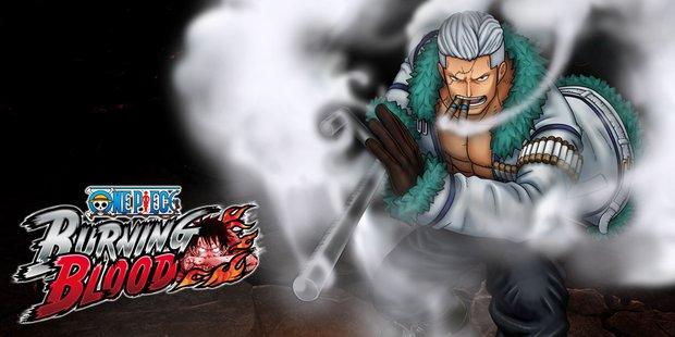 One Piece - Burning Blood: Lest hier weitere Informationen zum Prügler!