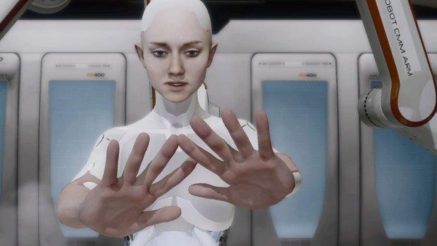 Detroit: Quantic Dream erweckt Kara eindrucksvoll zum Leben