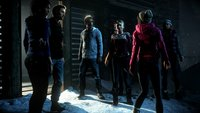 Until Dawn - The Inpatient: Release-Termin und neuer Trailer