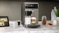 Philips Kaffeemaschine: Kaffee-Apps & 18 Heißgetränke mit Saeco GranBaristo Avanti