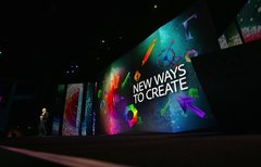 Adobe MAX 2015: Neue mobile...