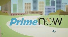 Amazon Prime Now: Neue Gebühren und Mindestbestellwert