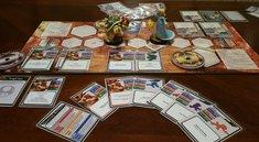Amiibo: Fan macht aus den Figuren ein Tabletop-Spiel!