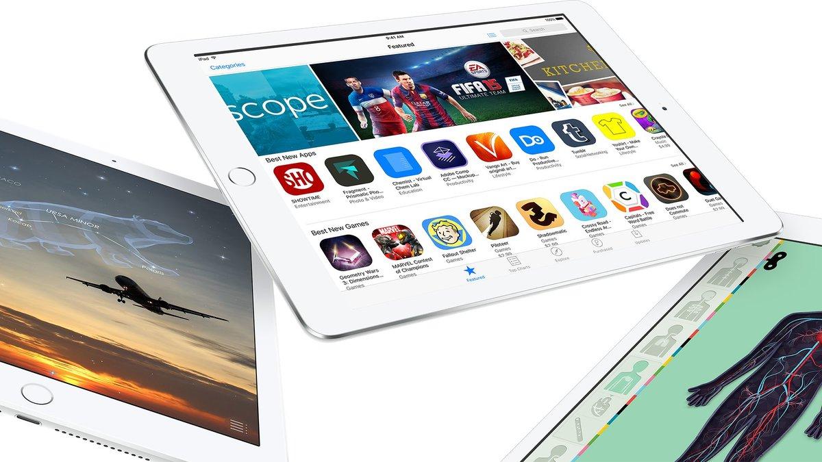 App Store funktioniert nicht: Verbindung nicht möglich