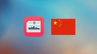 Smartphone-Markt: Apple verliert in China Boden auf heimische Hersteller