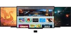 Apple-TV-App Store: Jetzt auch mit Vorschau-Videos