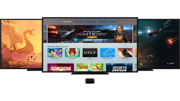 Apple TV: 5. Generation mit schnellerer CPU angeblich kurz vor dem Produktionsstart