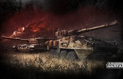 Armored Warfare: Vs. World of...