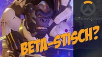 Overwatch Vorschau: Ist Blizzards Game mehr als ein Team-Fortress-Abklatsch?
