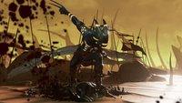 Shadow of the Beast: Im Trailer gibt's Geschnetzeltes!