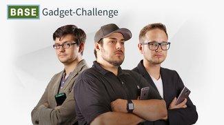 Schlag das GIGA-Team und gewinne 1 von 3 SAMSUNG Galaxy S6