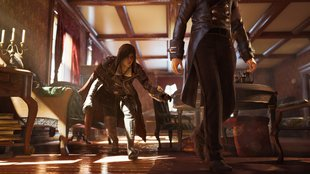 PlayStation Weihnachtsangebote: Assassin's Creed Syndicate für 44,99 Euro, Gold-Edition & Season Pass im Angebot