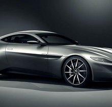 James-Bond-Autos: Die heißesten Schlitten von 007