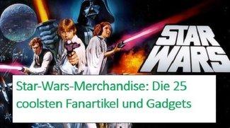 Star-Wars-7-Merchandise: Die 25 coolsten Fan-Artikel und Gadgets