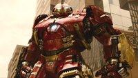 Avengers 2: So sollte der Marvel-Hit eigentlich enden