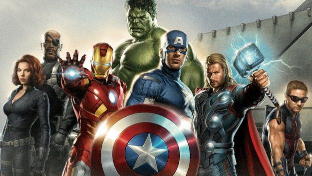 Avengers 3 & 4 - Infinity War bedeutet das Ende für die Avengers, wie wir sie kennen