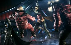 Batman Arkham Knight: Neuer...