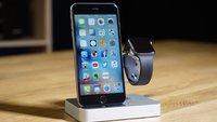 Besitzer einer Apple Watch können aufatmen: iPhone-Update beseitigt Fehler