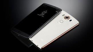 LG V20: Erste technische Daten des High-End-Phablets durchgesickert