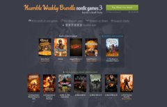 Humble Weekly Bundle: Diese...