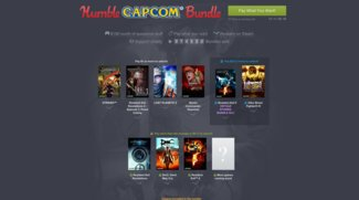 Humble Capcom Bundle: Angebote mit Resident Evil & Devil May Cry am Start! *Update*