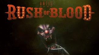 Until Dawn - Rush of Blood: Die Horror-Achterbahnfahrt geht in die nächste Runde
