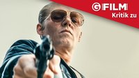 Black Mass - Kritik: Johnny Depp glänzt in Gangsterfilm nach Schema F