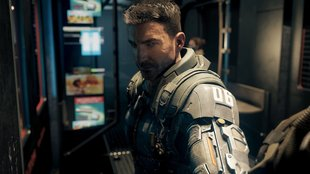 Call of Duty - Black Ops 3: Größe des Day-One-Patchs bekannt