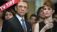 James Bond: Ein Quantum Trost im Stream online & im TV: Heute auf RTL 2