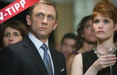 James Bond: Ein Quantum Trost...