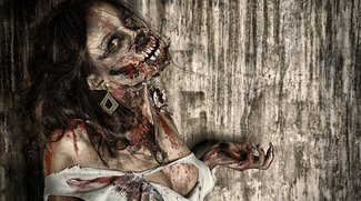 Nach einem Zombie-Biss: Wie lange würdet ihr überleben?